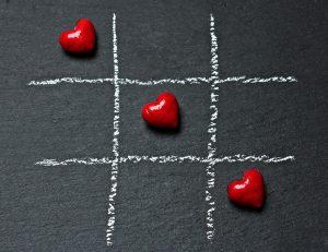 maturare l'amore