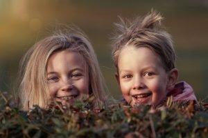 covid e bambini con rassicurazione