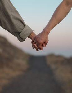 amore nei ritiri spirituali