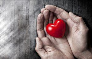 gratitudine per l'amore