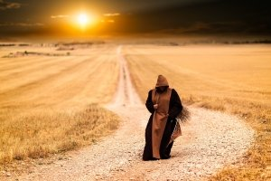 pellegrinaggio religioso