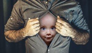 autobiografia per scoprire il bambino che è in noi