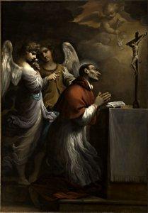 San Carlo Borromeo amava la preghiera